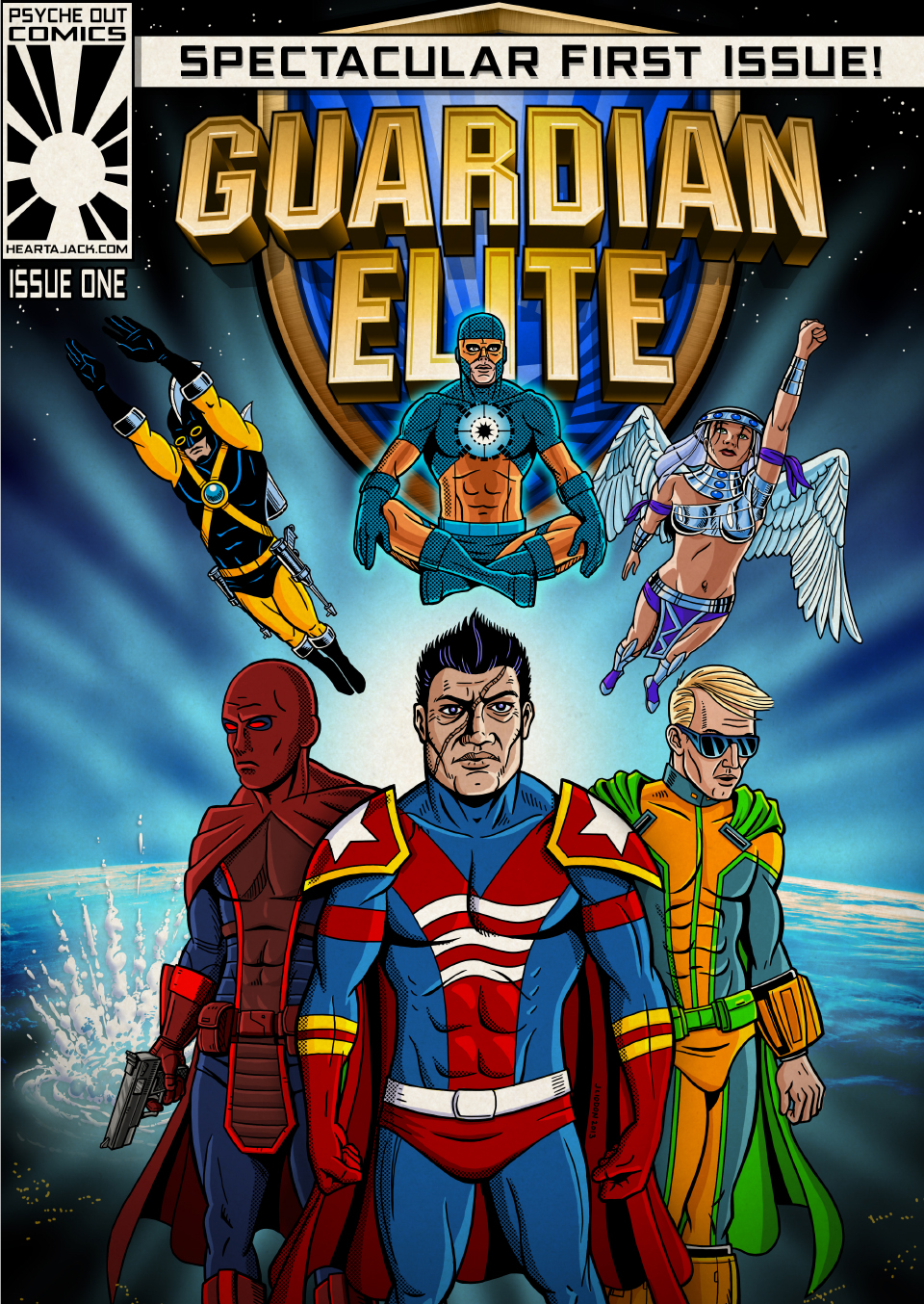 The Guardian Elite