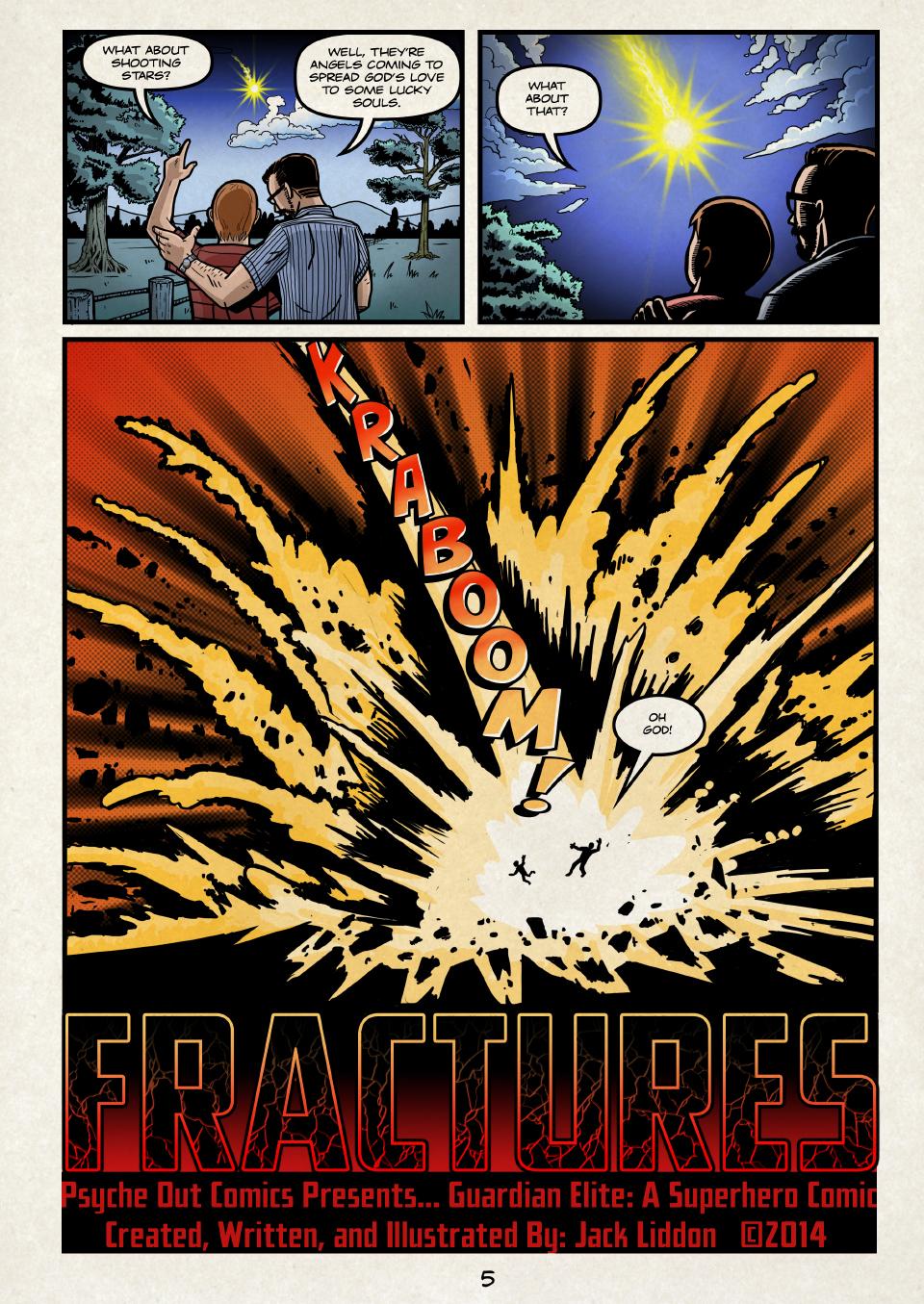 Fractures!