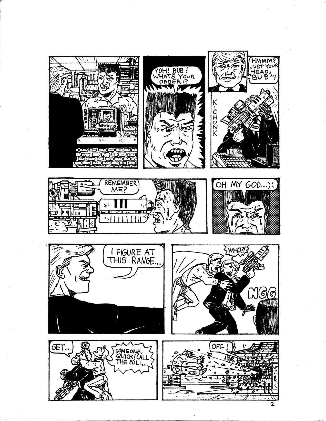 McVenge Page 2