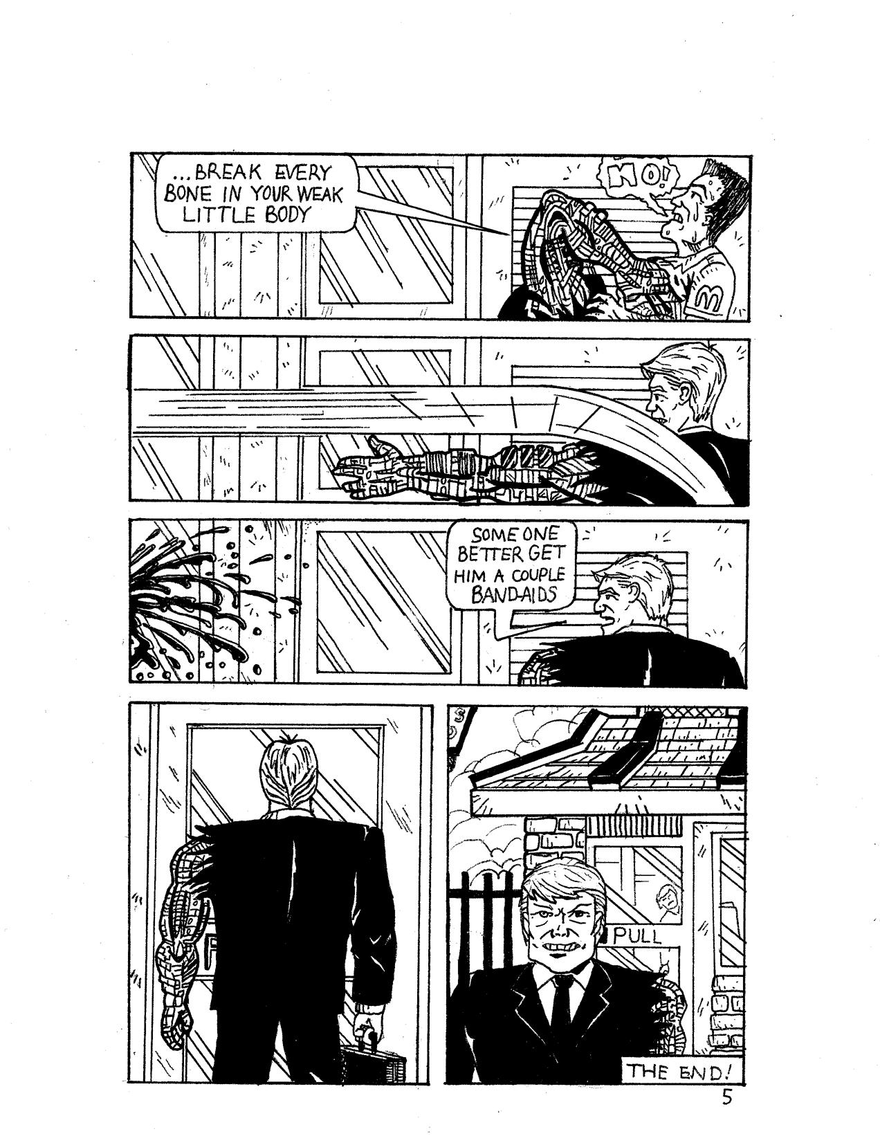 McVenge Page 5